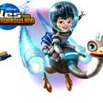 Miles from Tomorrowland Toddler and Preschool Printable