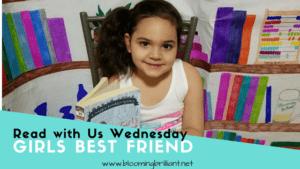 Maggie Brooklyn Mystery: Girls Best Friend #KidLit #BookReview