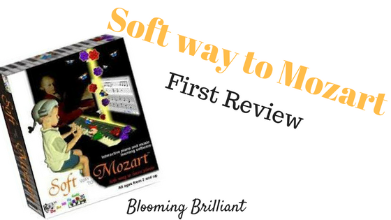Soft way to Mozart Review