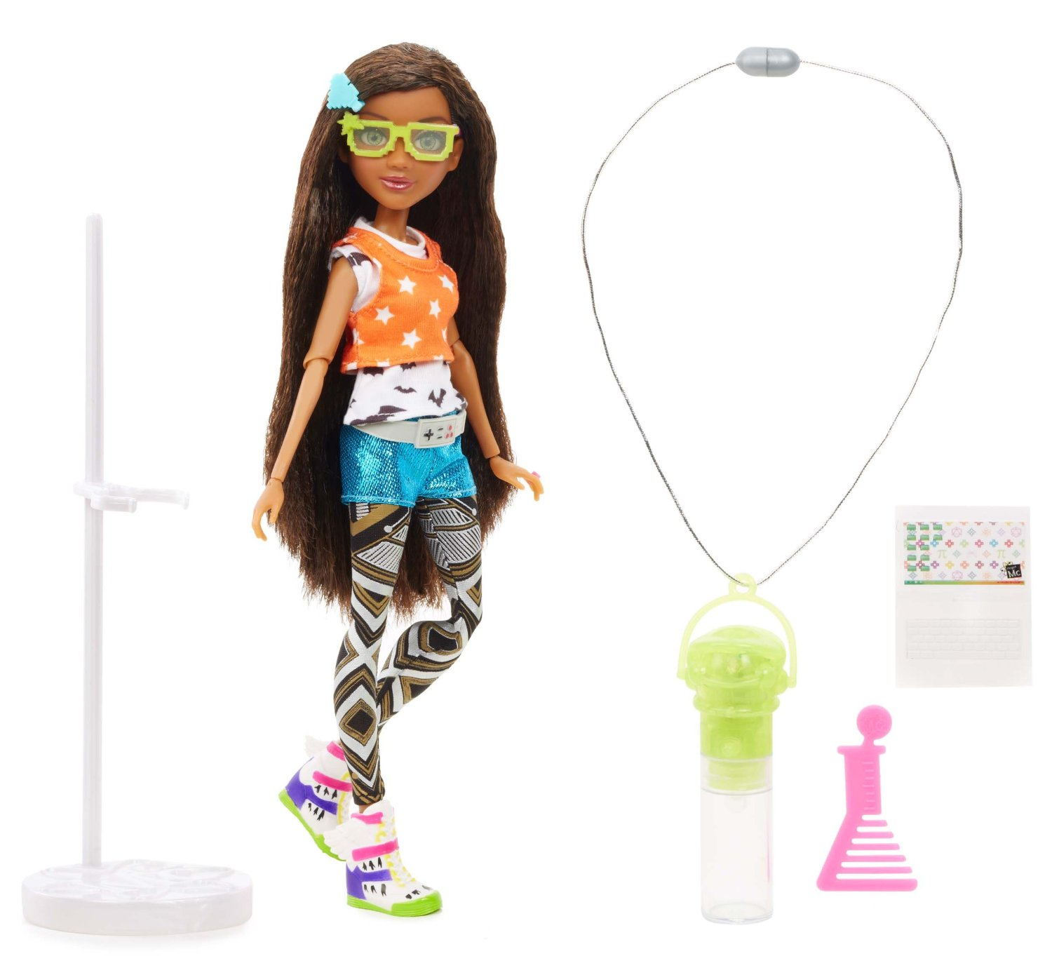 Project Mc2 Bryden Bandweth Review Blooming Brilliant
